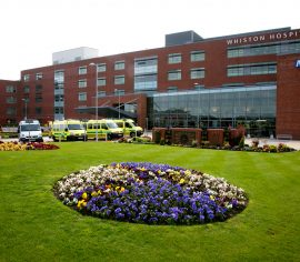 st-helens-knowsley-nhs-trust