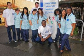 homerton-university-hospital-nhs-foundation-trust