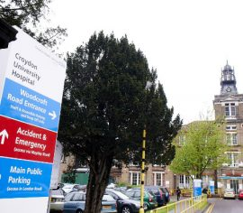 croydon-health-services-nhs-trust