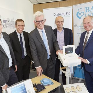gateley-plc-raises-more-than-50k-for-birmingham-maternity-units