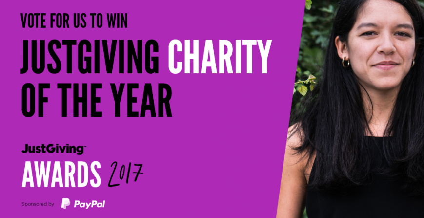 just-giving-charity-of-the-year