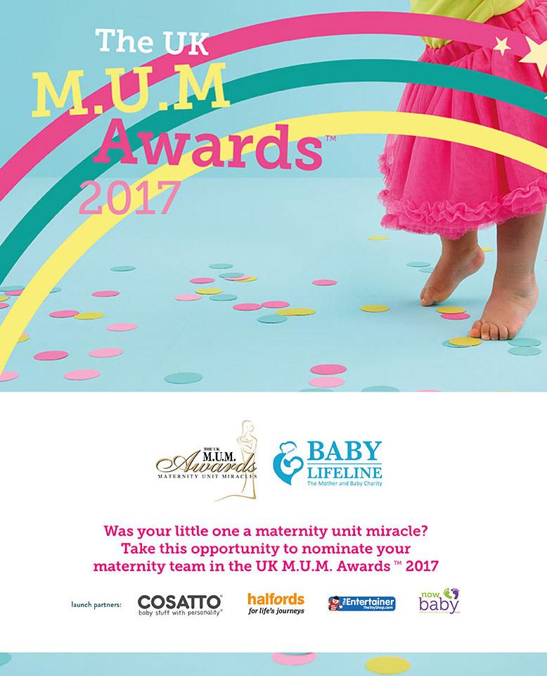 M.U.M. Awards