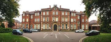leicester-general-hospital