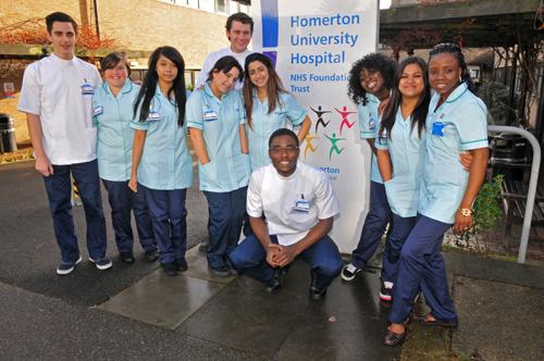 homerton-university-hospital-nhs-foundation-trust